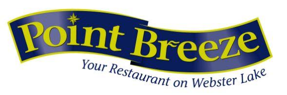 Point Breeze logo single